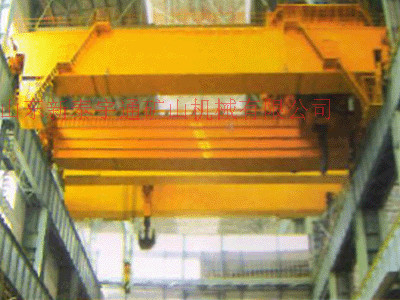 电动桥式起重机