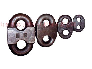 锯齿连接环(圆环链条)